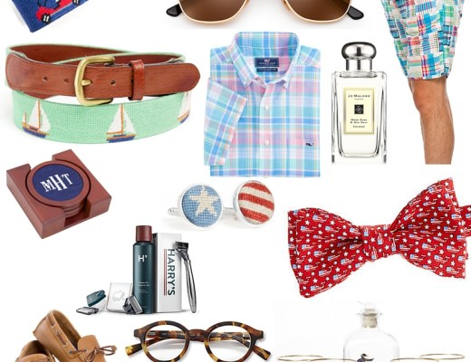 Father's Day Gift Guide: Everything He Needs And More