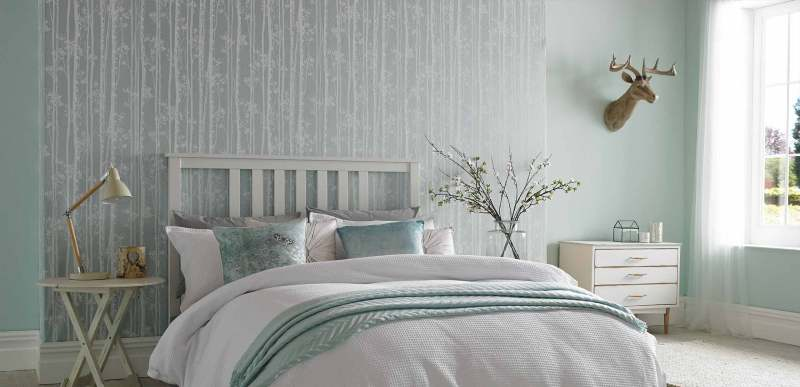 Large Of Wallpapering Ideas For Bedrooms