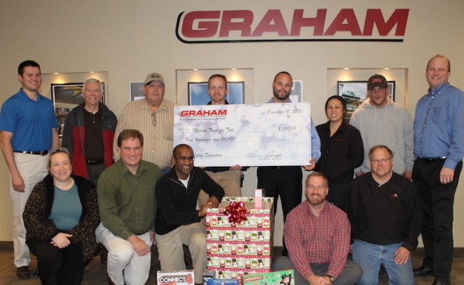 Graham Construction About Our Company