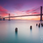 Canon 6D Review San Francisco Sunrise