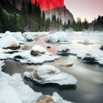Canon 6D Review Yosemite