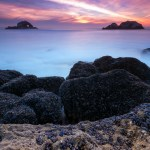 Canon 6D Review Lands End Sunset