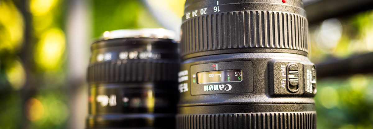Canon 16-35mm F4 IS vs Canon 17-40mm F4 Shogun Sharpness Shootout Test
