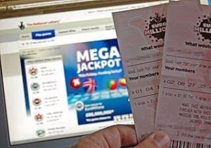 Could you win the Euromillions?