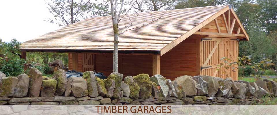 timber-garages