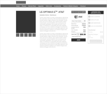 Membership Wireless Wireframe 1@2x