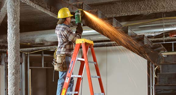 4 Steps In Choosing The Right Ladder For The Job