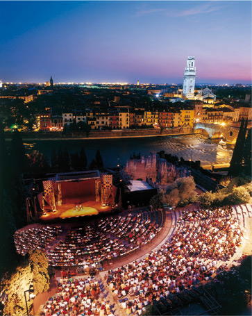 Teatro Romana Verona The Royal Ballets Mara Galeazzi says arrivederci to the ballet stage