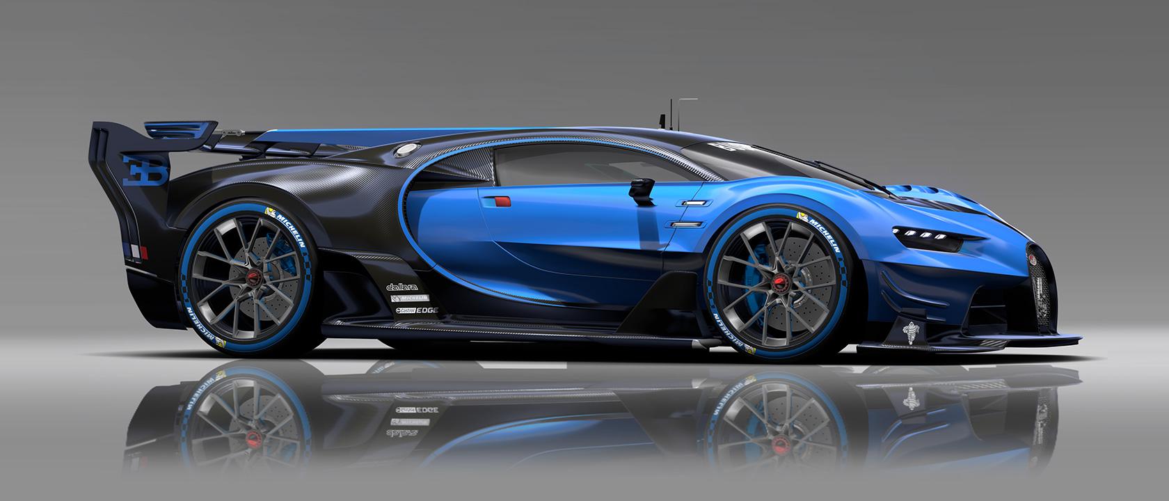 Red Lamborghini Car Wallpaper Bugatti Vision Gran Turismo Gran Turismo Com