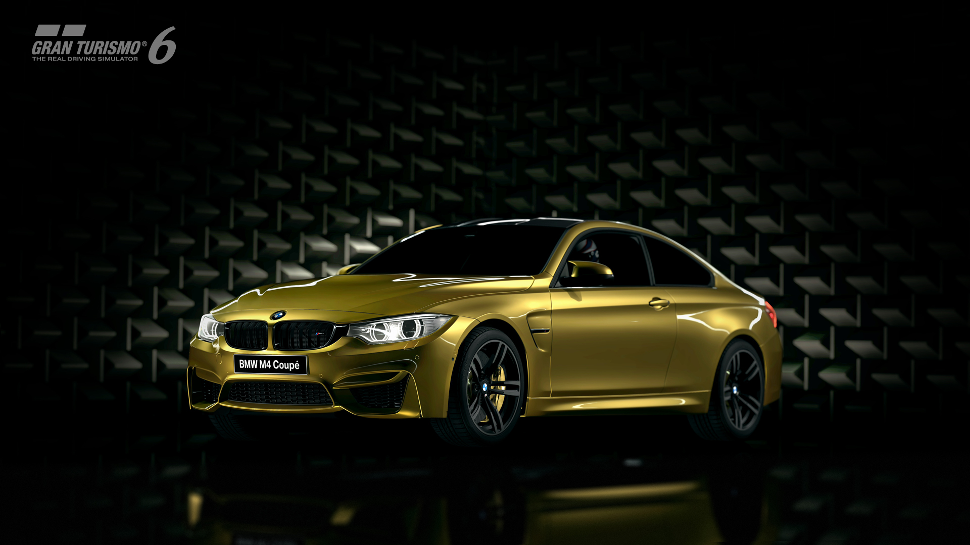 3d Hd Wallpapers For Laptop Bmw M4 Coup 233 Comes To Life In Gran Turismo 174 6 Gran