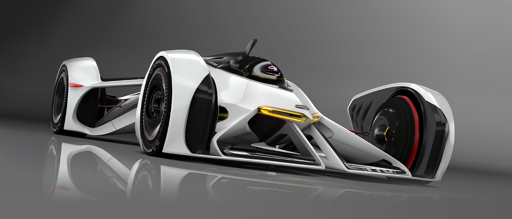 Formula One Car Wallpaper Chevrolet Chaparral 2x Vision Gran Turismo Gran Turismo Com