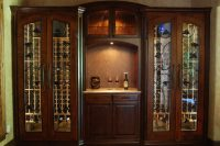 Wine Cellars - Wine Cabinets - Wine Furniture - Wine Storage