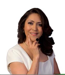 Ponencia y temas que se imparten. Rosa María Ordaz