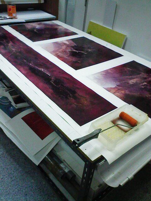 o peut on faire une impression sur toile grand format grand format num rique imprime des. Black Bedroom Furniture Sets. Home Design Ideas