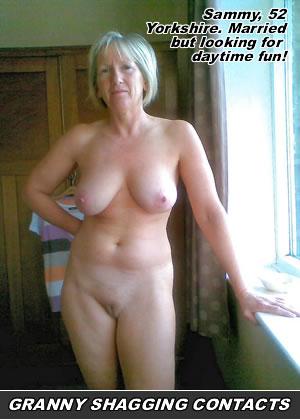 grandmas lustful