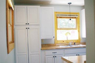 Inspiration board: Kitchen transformations you have to see to believe, before and afters, DIY, before & after, paint, painted cabinets, do it yourself