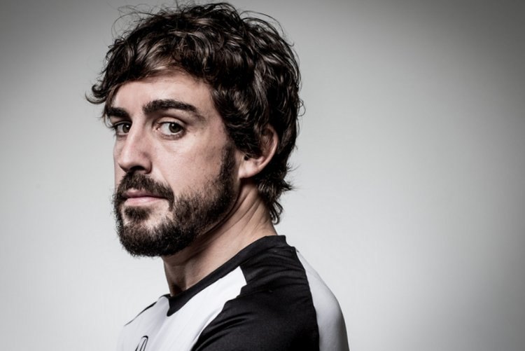 Fernando-Alonso-Honda-Portrait-Interview