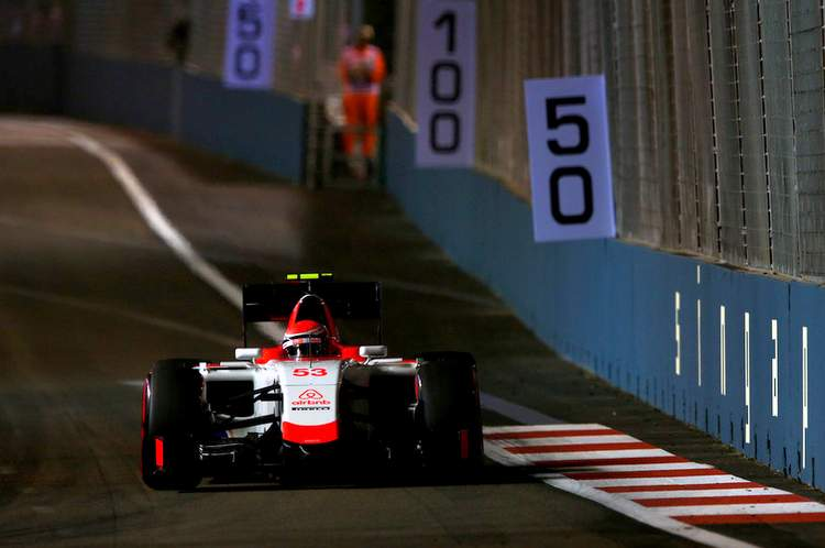 Alexander-Rossi-F1-Grand-Prix-Singapore-