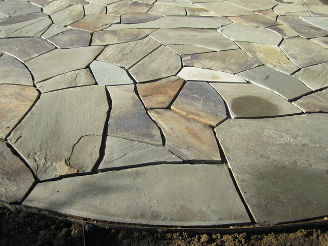 Which Is Better Natural Stone Or Interlocking Concrete
