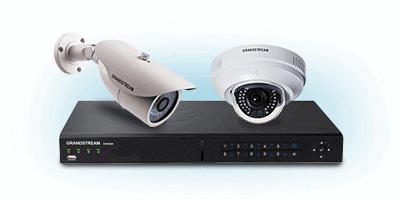 Grandstream CCTV Dubai