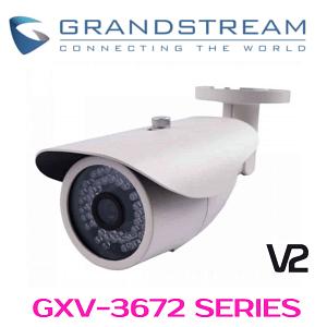 GRANDSTREAM CCTV GXV32 DUBAI