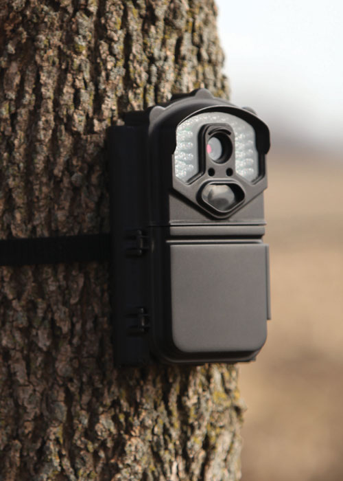 hunten outdoors trail camera manuals