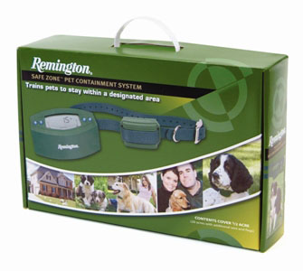 remington safe zone