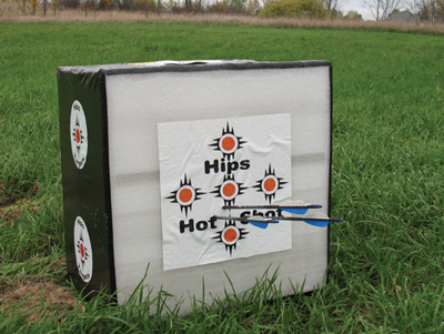 Hips Hot Shot Pro Shooter