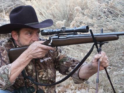 pre season rifle maintenance
