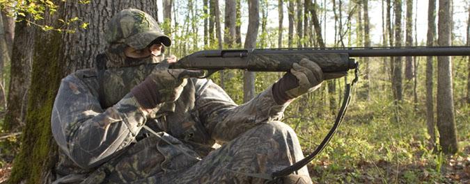 safe turkey hunt tips