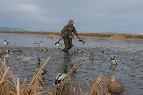waterfowl hunting nebraska