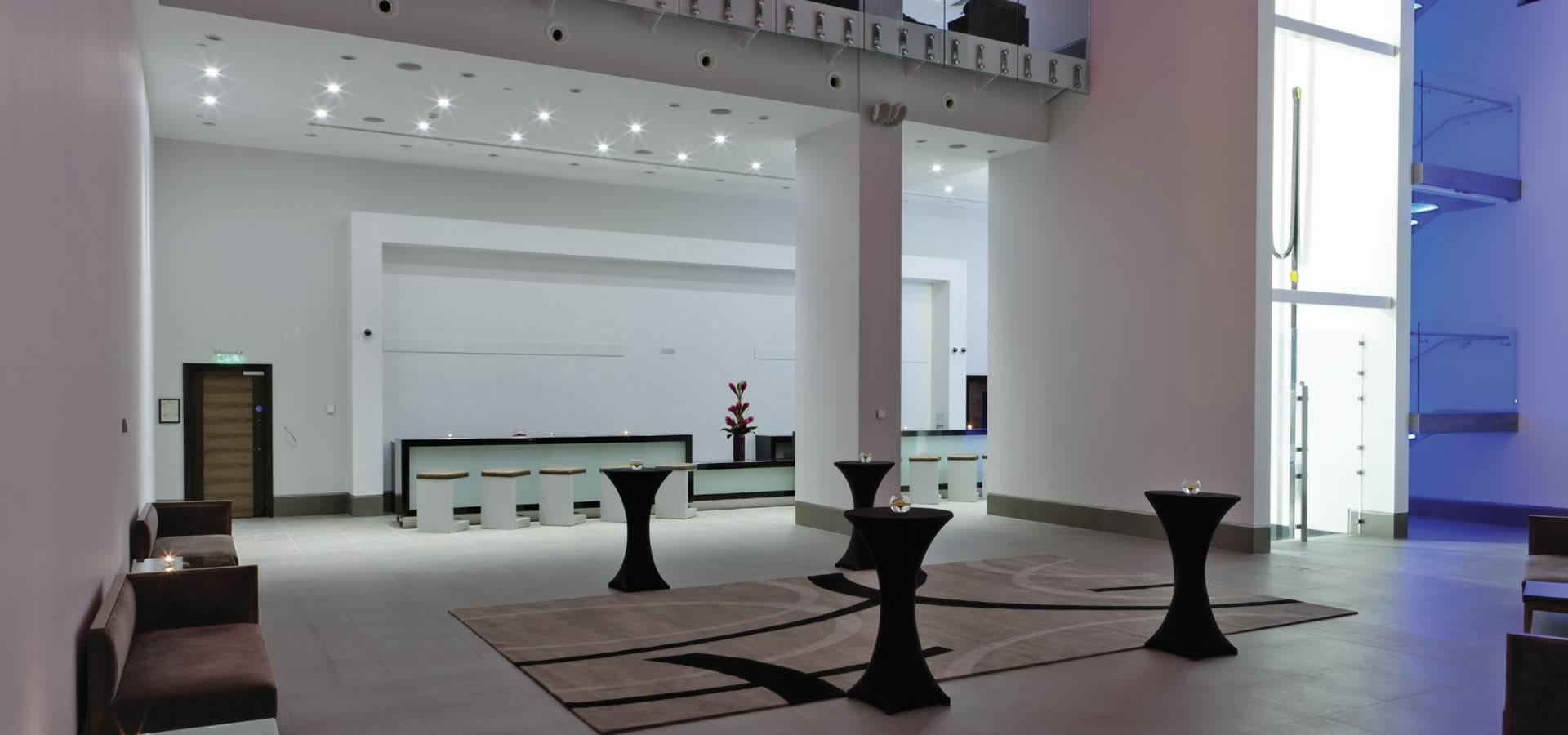 Fullsize Of What Is An Atrium