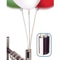 10, Easy Sticky Balloon Holders  Granger