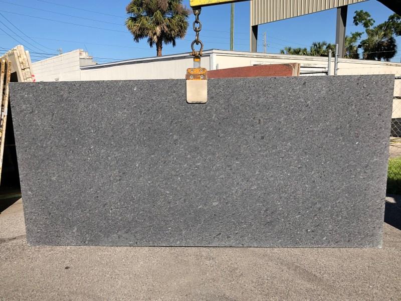 Large Of Steel Gray Granite