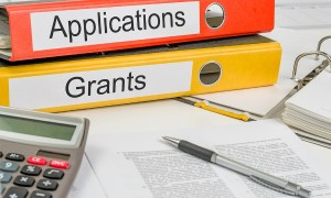 Small Business Grants
