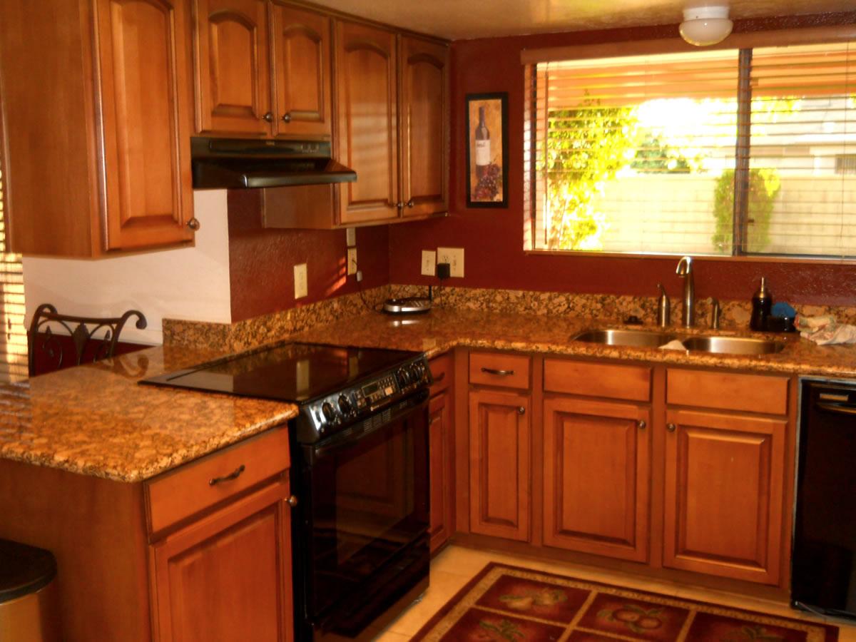 Phoenix arizona kitchen cabinet remodeling ideas