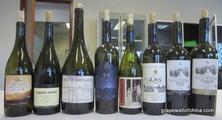 2013 la revue du vin de france rvf china wine tasting in beijing-001