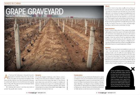 the bejiinger grape graveyard