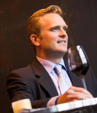 ian ford summergate wine china