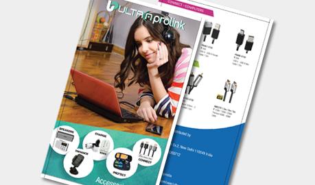 Brochure Design Services, Brochure Design Services Delhi India - services brochure