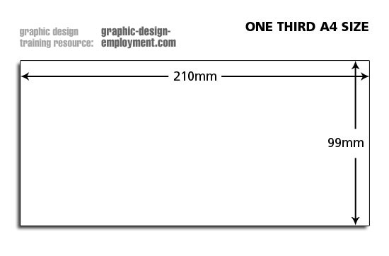 Compliment Slip Paper Size Common uses for this format