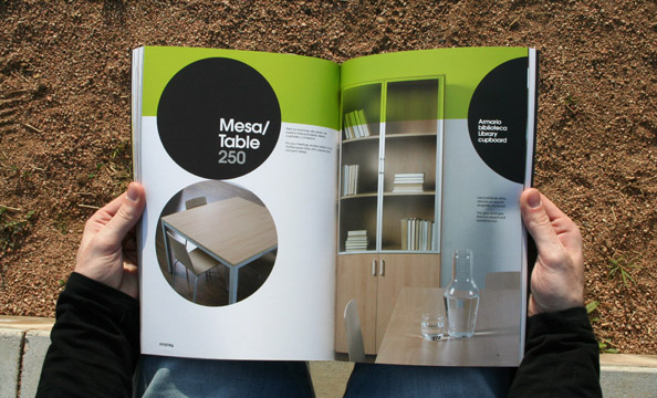 Touchey u2013 10 Creative Brochure designs - vol2 - studio brochure