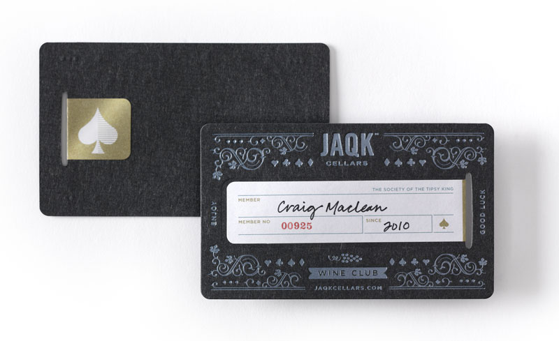 Graphic-ExchanGE - a selection of graphic projects - membership cards design