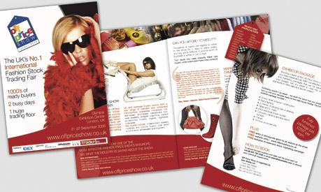 Contemporary Brochure Design Agency Uk London - contemporary flyer