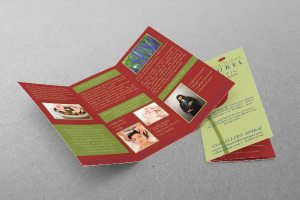 Brochure Design - Health/Nutrition