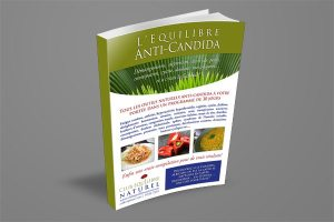 E- Book Cover Design - Nutrition/Health