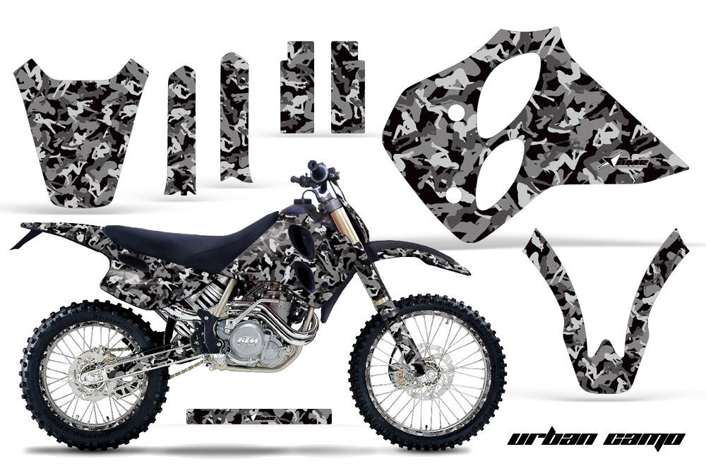honda 4 stroke dirt bike