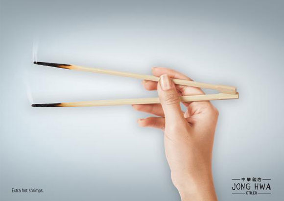 Outstanding Examples of Creative Advertising Ideas