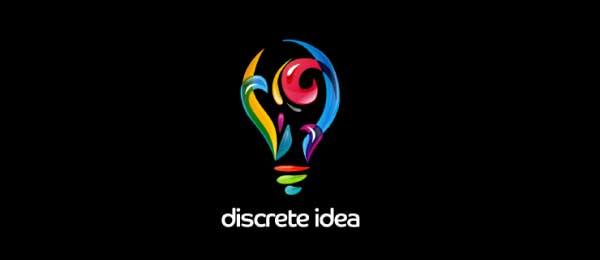 20 Talented Light Bulb Logo Design Ideas - GraphicMania