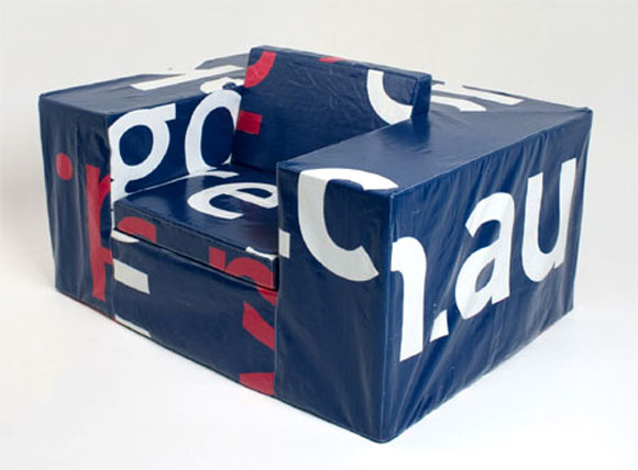 45 Creative Furniture Design Ideas For Chairs